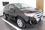 Foto venta Auto usado Ford Edge Limited  (2013) color Negro precio $245,000