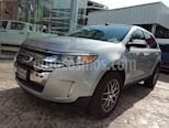 Foto venta Auto usado Ford Edge Limited  (2013) color Plata precio $210,000