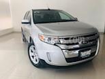 Foto venta Auto usado Ford Edge Limited (2013) color Plata Estelar precio $209,000