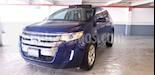 Foto venta Auto Seminuevo Ford Edge Limited  (2013) color Azul precio $265,000