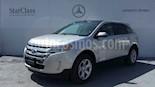 Foto venta Auto usado Ford Edge Limited  (2014) color Plata precio $279,900