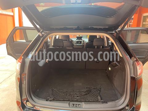 Ford Edge Titanium usado (2016) color Negro precio $320,000