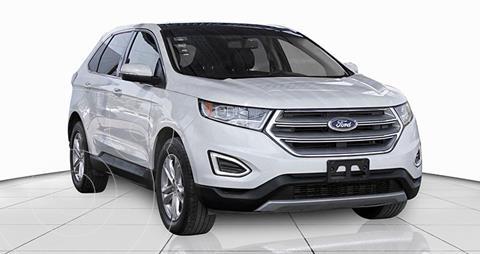 Ford Edge SEL PLUS usado (2017) color Blanco precio $400,000