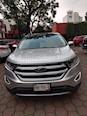 Ford Edge SEL PLUS usado (2015) color Plata Estelar precio $280,000