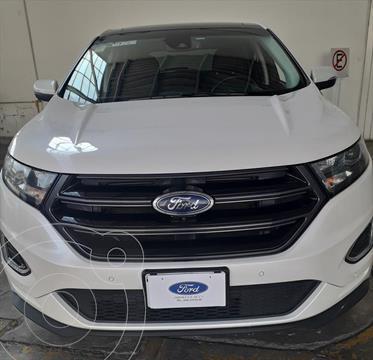 Ford Edge Sport usado (2017) color Blanco precio $425,000