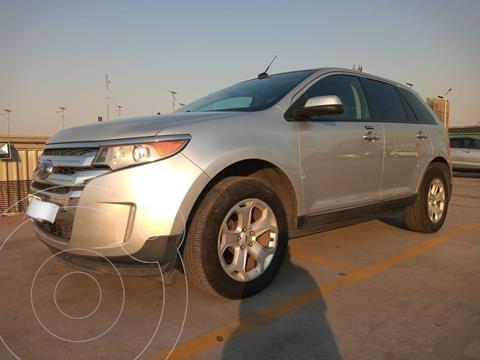 Ford Edge SEL usado (2011) color Plata Dorado precio $175,000