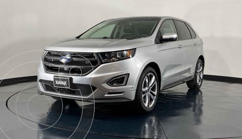 Ford Edge Sport usado (2017) color Plata precio $444,999