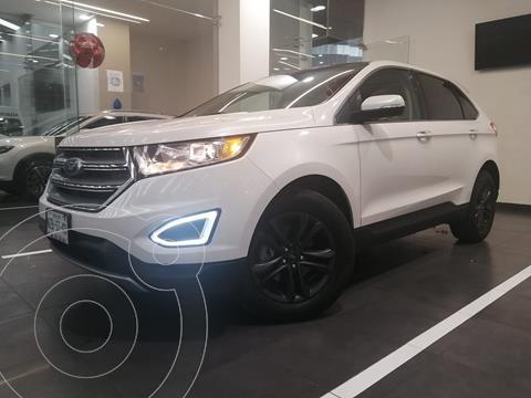 Ford Edge Sport usado (2018) color Blanco precio $495,000