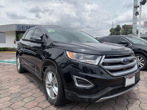 Ford Edge SEL usado (2015) color Negro precio $285,000