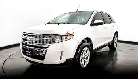 Ford Edge SEL usado (2013) color Blanco precio $197,999
