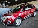 Ford Edge SEL V6/3.5 AUT usado (2015) color Rojo precio $275,000