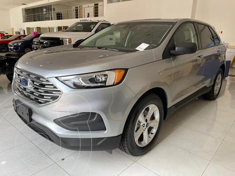 Ford Edge SEL Plus usado (2020) color Plata Dorado precio $569,000