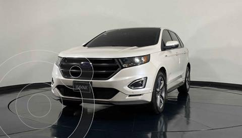 Ford Edge Sport usado (2016) color Blanco precio $399,999