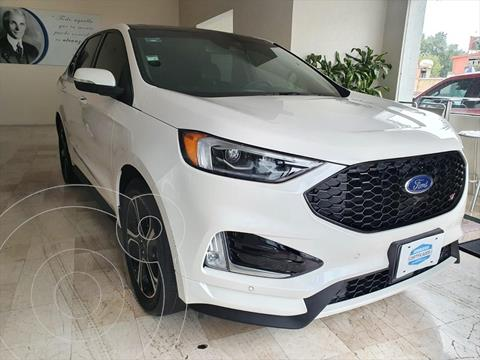 Ford Edge ST usado (2019) color Blanco precio $725,000