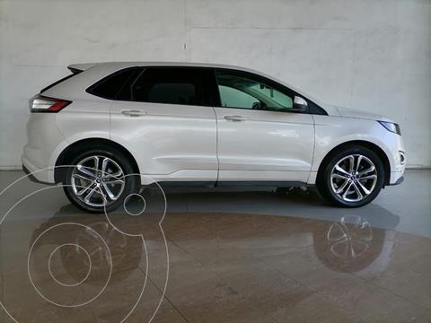 Ford Edge Sport usado (2018) color Blanco precio $429,000