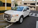 Foto venta Auto Seminuevo Ford Edge SE (2013) color Blanco Sueco precio $189,900