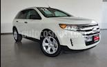 Foto venta Auto usado Ford Edge SE (2012) color Blanco precio $185,000