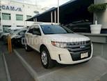 Foto venta Auto usado Ford Edge SE color Blanco precio $209,900