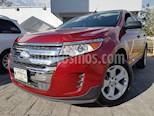 Foto venta Auto usado Ford Edge SE (2013) color Rojo Rubi precio $205,000