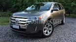 Foto venta Auto Usado Ford Edge SEL 2.0L Ecoboost 4x2 (2014) color Negro Tuxedo precio $10.490.000