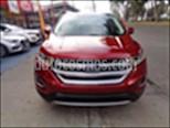 Foto venta Auto usado Ford Edge SEL Plus (2017) color Rojo precio $445,000