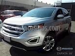 Foto venta Auto usado Ford Edge SEL PLUS (2015) color Plata Estelar precio $315,000