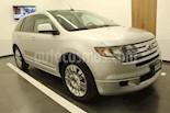 Foto venta Auto usado Ford Edge SEL (2010) color Plata precio $269,000