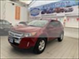 Foto venta Auto usado Ford Edge SEL (2013) color Rojo precio $217,000