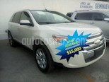 Foto venta Auto usado Ford Edge SEL (2013) color Blanco precio $210,000