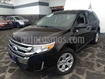 Foto venta Auto usado Ford Edge SEL (2013) color Negro precio $200,000