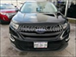 Foto venta Auto usado Ford Edge Sport (2016) color Negro precio $420,000