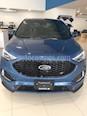 Foto venta Auto nuevo Ford Edge ST color Rojo precio $849,900
