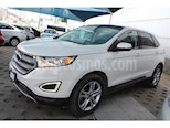 Foto venta Auto Seminuevo Ford Edge Titanium (2015) color Blanco precio $375,000