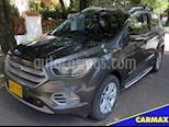 Foto venta Carro Usado Ford Escape 2.0L SE 4x2   (2017) color Gris precio $74.900.000