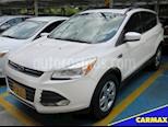 Foto venta Carro usado Ford Escape 2.0L SE 4x2   (2013) color Blanco Platinado precio $55.900.000