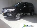 Foto venta Carro usado Ford Escape 2.0L SE 4x2   (2018) color Negro precio $74.990.000
