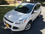 Foto venta Carro usado Ford Escape 2.0L SE 4x4 color Blanco Platinado precio $56.900.000