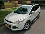 Foto venta Carro usado Ford Escape 2.0L Titanium 4x4 (2014) color Blanco Platinado precio $59.900.000