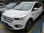Foto venta Carro usado Ford Escape 2.0L Titanium 4x4 (2016) color Blanco precio $83.900.000