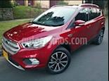 Foto venta Carro usado Ford Escape 2.0L Titanium 4x4 (2017) color Rojo Rubi precio $849.000.000