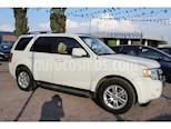 Foto venta Auto Seminuevo Ford Escape 3.0 LIMITED AT (2012) color Blanco precio $180,000