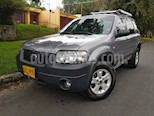 Foto venta Carro Usado Ford Escape 3.0 xlt 4x4 (2007) color Gris