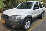 Foto venta Carro Usado Ford Escape 3.0L XLT 4x4 (2006) color Blanco precio $24.000.000