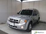 Foto venta Carro usado Ford Escape 3.0L XLT 4x4 (2012) color Plata precio $37.990.000