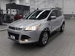 Foto venta Auto usado Ford Escape 5p SE Plus L4/2.5 Aut (2014) color Plata precio $235,000