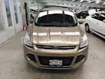 Foto venta Auto usado Ford Escape 5p SEL L4/2.5 Aut (2013) color Verde precio $200,000