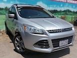 Foto venta Auto usado Ford Escape 5p Titanium L4/2.0/T Aut (2014) color Plata precio $259,000