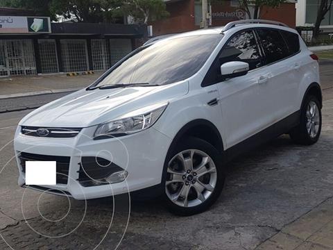 Ford Escape 2.0L SE Ecoboost 4x4 usado (2016) color Blanco precio $11.000.000