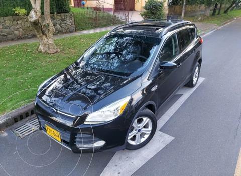 Ford Escape  3.0L SE 4x4  usado (2014) color Negro precio $58.900.000