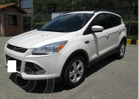 Ford Escape  3.0L SE 4x4  usado (2014) color Blanco precio $44.000.000